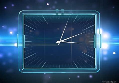 t 233 l 233 charger clock pour windows freeware