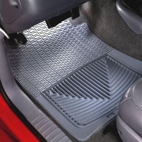 cheap floor mats weathertech w4gr classic premium rubber mats