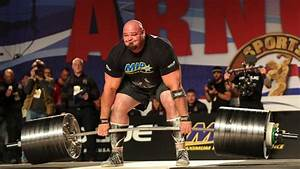 WORLD'S STRONGEST MAN And WORKOUT 2017 - YouTube