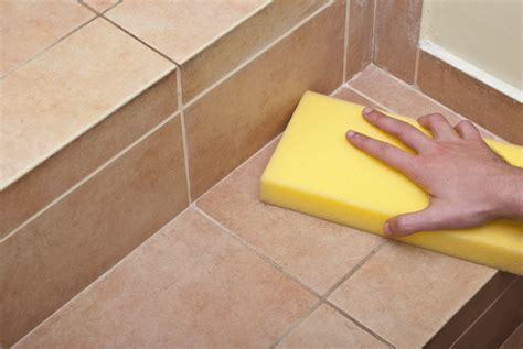 how to remove grout from tiles howtospecialist how to build step by step diy plans