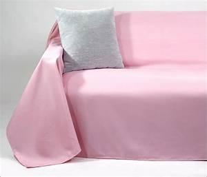 Plaids Für Sofas : tagesdecke plaid decke sofa bett sessel berwurf sofa berwurf 210x280cm rosa ebay ~ Markanthonyermac.com Haus und Dekorationen