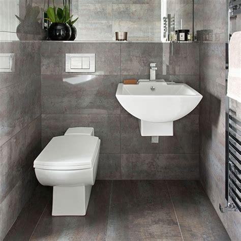grey tiled bathroom bathroom decorating