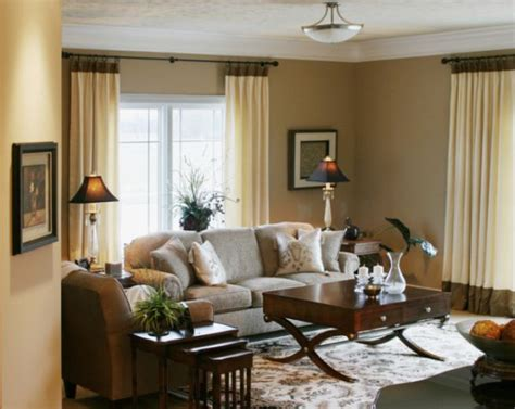 Effective Living Room Furniture Arrangements