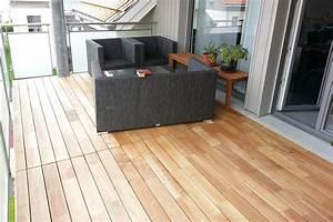 Holz Für Balkonboden : thomi ag terrassen ~ Markanthonyermac.com Haus und Dekorationen