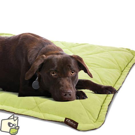couchage tapis chauffant pour animal