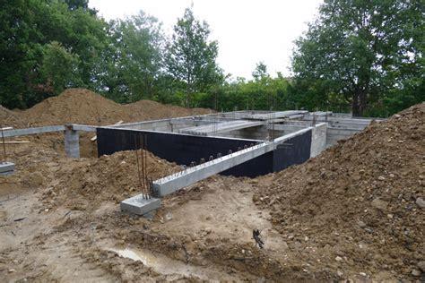 sous sol 201 tanch 233 it 233 des murs enterr 233 s c est fait la maison de tom