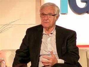 Greycroft Alan Patricof On Startups - Business Insider