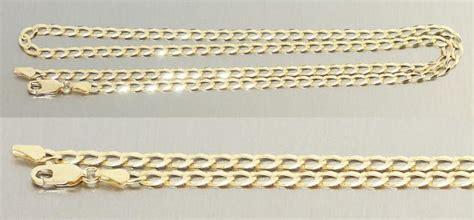 goldkette 585 60 cm online bestellen bei Yatego