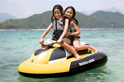 Water Scooter Sea Doo by The Sea Doo Inflatable Water Scooter Which Inflatable