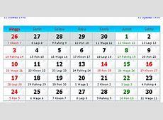 Kalender Indonesia Mei 2015 Kalender Indonesia 2017