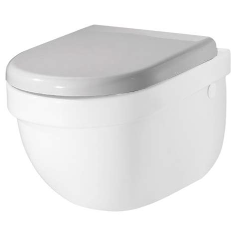 ideal standard washpoint toilet seat white r392201 reuter onlineshop