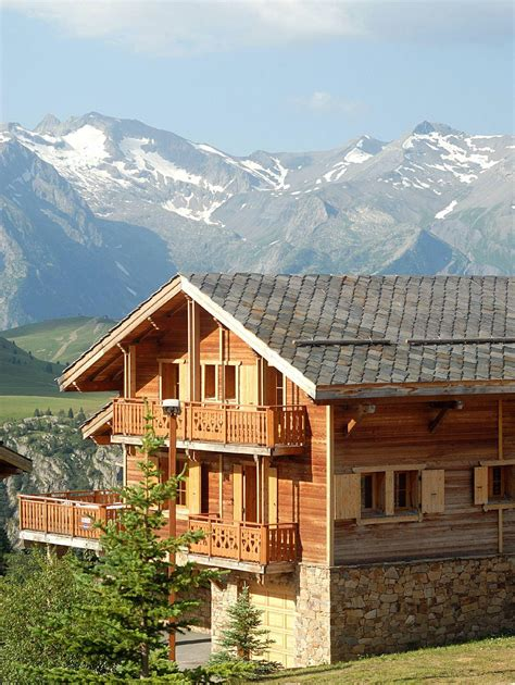 les chalets de l altiport 15 alpe d huez location vacances ski alpe d huez ski planet