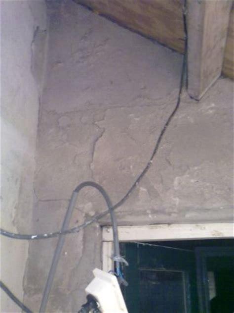 Schuur Cement by Muren Stucen In De Schuur