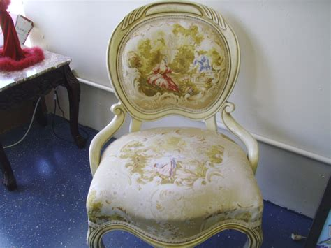 provincial style chair from the statesville chair