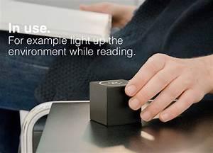 Smart Home Cube : the smart home simplified yanko design ~ Markanthonyermac.com Haus und Dekorationen