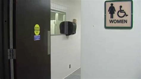 marshall constructs gender neutral restrooms