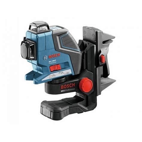 niveau laser int 233 rieur gll 3 80 p support bm 1 0601063309 bosch bricozor