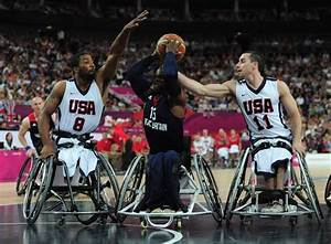 National Wheelchair Basketball Association announce T ...