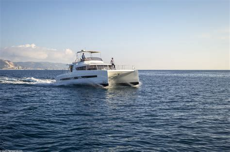 Catamaran Bali 4 3 For Sale by Bali 4 3 My Catamaran New Used Boats Ivt Yacht Sales
