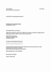 Maklervertrag Kündigen Und Verkauf An Interessent : k ndigung im todesfall was muss gek ndigt werden ~ Markanthonyermac.com Haus und Dekorationen