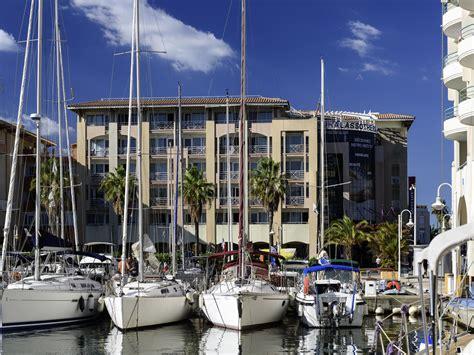 hotel in frejus hotel mercure thalassa port fr 233 jus