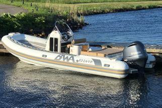 Gebruikte Rubberboot Met Motor Kopen by Buitenboordmotor Of Rubberboot Kopen Brouwer Watersport