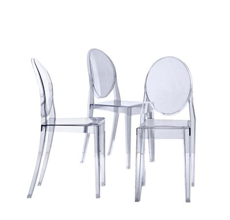 chaise kartell pas cher coudec