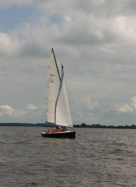 Platbodem Lauwersoog by Botentehuur Nl Boek Nu Online Uw Boot