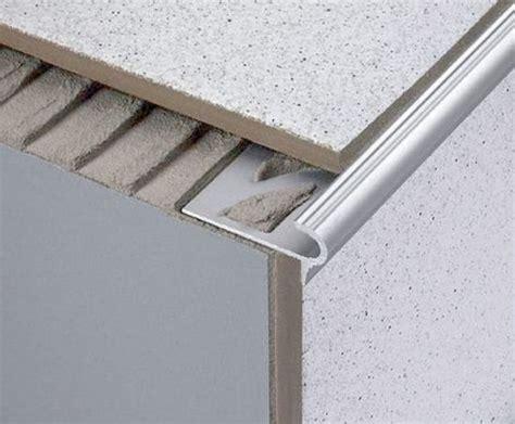 florentostep step nosing for tiles dural uk ltd esi building design