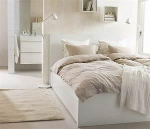 Zimmer Gestalten Ikea : wohnideen schlafzimmer ikea ~ Markanthonyermac.com Haus und Dekorationen