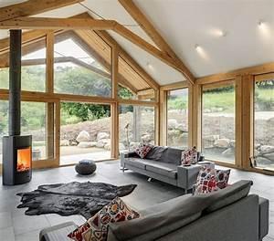 Haus Gestalten Online : wohnzimmer neu gestalten ideen im landhaus look ~ Markanthonyermac.com Haus und Dekorationen
