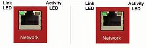 Was Bedeutet Led : what the ethernet port led lights mean on a room alert monitor avtech ~ Markanthonyermac.com Haus und Dekorationen