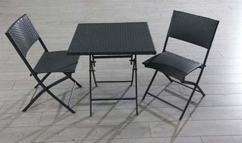 Table Et Chaise De Jardin 2 Personnes  Bricolage Maison