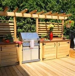 un patio avec cuisine ext 233 rieure un 233 t 233 rempli de souvenirs pr 233 cieux