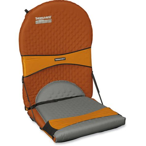 thermarest compack 20 quot fast light chair sleeve