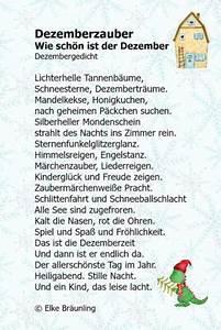 Wann Beginnt Die Weihnachtszeit : dezemberzauber wie sch n ist der dezember adventsgedicht ~ Markanthonyermac.com Haus und Dekorationen