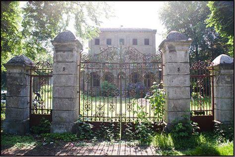 Villa Oppenheim  Das Haus Fuehlingen