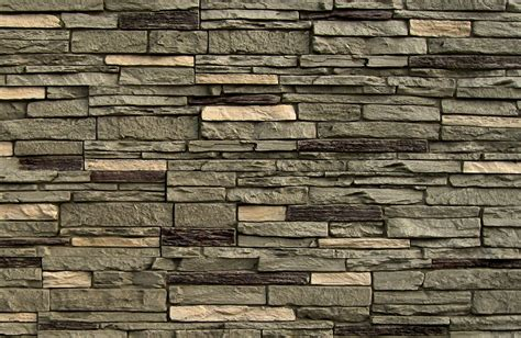8 Great Ways To Decorate Your Home With Faux Stone Real