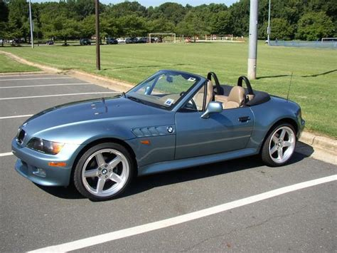 Schwa99x 1998 Bmw Z3 Specs, Photos, Modification Info At