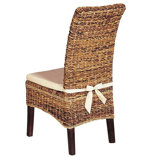 How To Choose Dining Chair Cushions With Ties