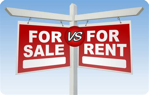 Should I Rent Or Buy  Irina Marshall  Accessible Mortgages