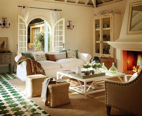 House Decor :  Amusing Country House Decor Ideas