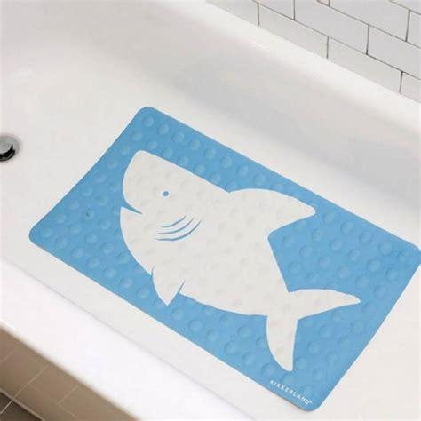 tapis de bain antid 233 rapant enfant accessoires salle de bain