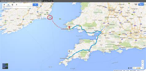 Ferry England To Ireland by Uk Ireland Ferry