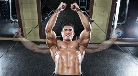 pec incline cable flye for a stronger chest