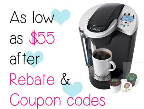 *HOT* Keurig K65 Coffee Brewer as low as $55.00   FREE Shipping!   Coupon Karma