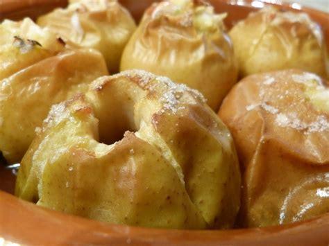 pommes au four recette de pommes au four marmiton