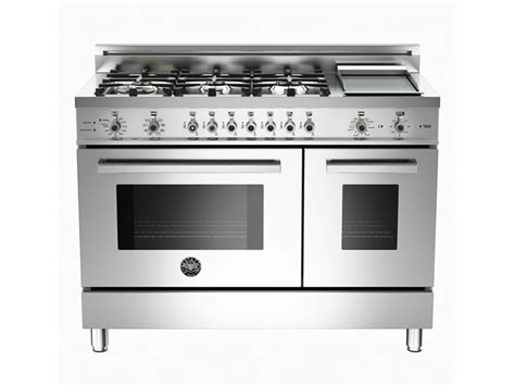 48 6-burner + Griddle, Electric Self-clean Double Oven Convert Hotpoint Stove From Natural Gas To Propane Wood Fireplace Pellet Insert Cooktop Cleaning Spare Parts For Stoves Cookers Burning Diagram Best Cookware 2018 Small Cast Iron Antique