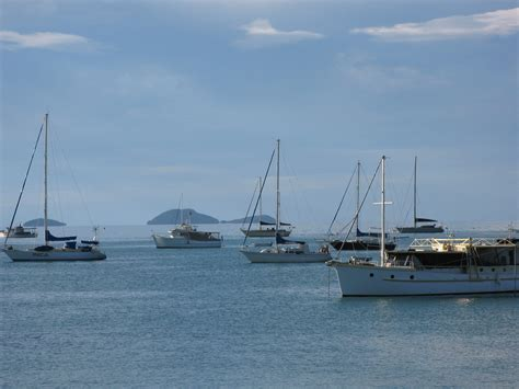 Boat Mooring Airlie Beach by Free Stock Photo 3409 Pioneer Bay Yachts Freeimageslive