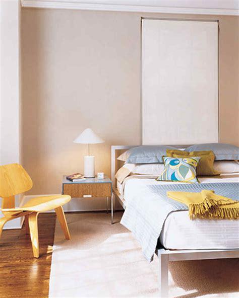Bedroom Decorating Ideas  Martha Stewart